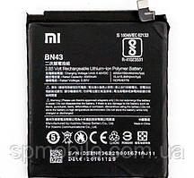 Аккумулятор BN43 для Xiaomi Redmi Note 4X Borofone
