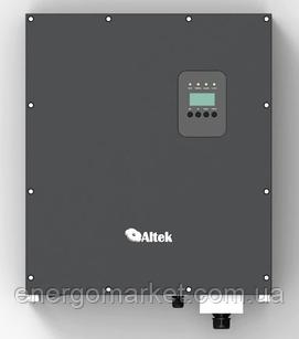 Сетевой инвертор ALTEK KSG-15K-DM (2 MPPT, 15 кВт)