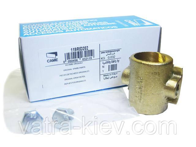 Втулка бронзовая для приводов ATI 119rid201