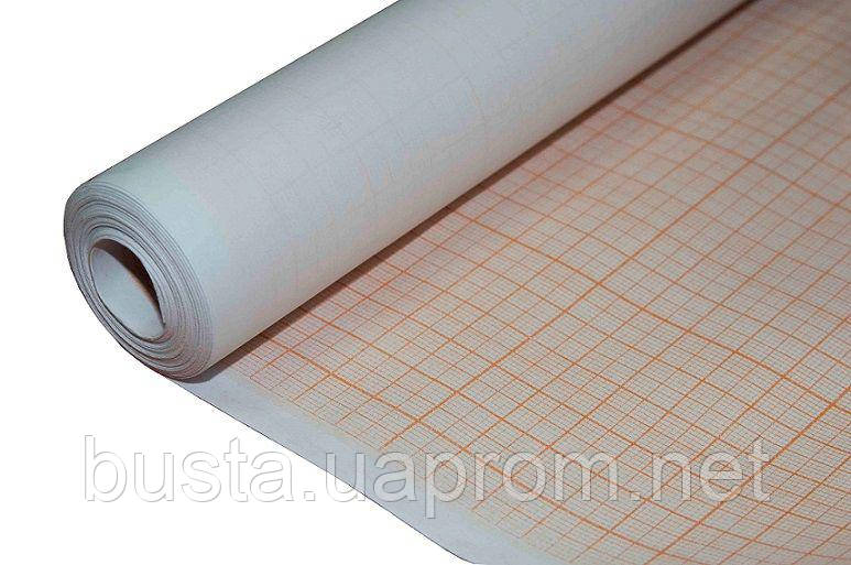 Бумага масштабно-координатная 640х40