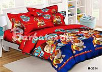 Детское постельное бельё  Ранфорс   полуторное (И.Г.О.), фото 1