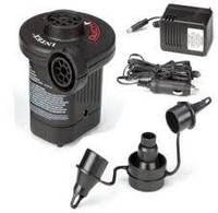 Насос электрический от прикуривателя Intex 66632 220/12В