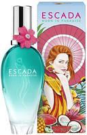 Парфюмированная вода  Escada Born In Paradise