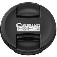 Кришка обьектива E-82II Lens Cap (5672B001)