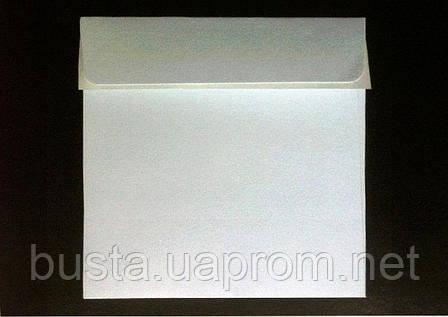 Конверт 100 на 100мм белый, фото 2