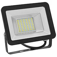 """Светодиодный прожектор LED 20W 6400K HOROZ """"PUMA-2-20"""" О"""