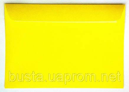 Конверты С5 желтые, фото 2
