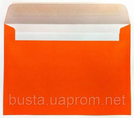 Конверты С5 оранжевые, фото 2