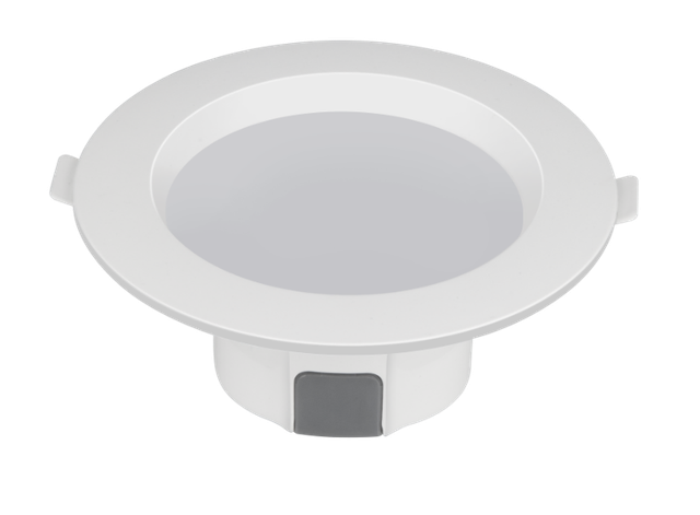 Точечный светодиодный светильник DL-7N 7W 126х53,5мм 220-240V