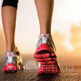 Полезная информация для любителей спорта. Идеальные кроссовки для бега и фитнеса