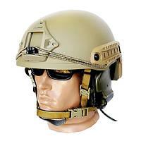 Шлем баллистический ТОR-D (десантный), фото 1