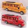 Пластмасовый автобус 678-91-92