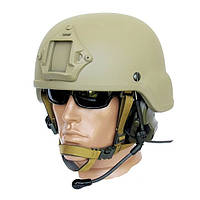 Шлем баллистический ТОR, фото 1