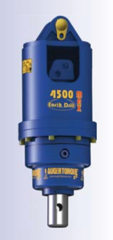 Гидробур AugerTorque 4500MAX
