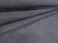 Кожа  НУБУК синий 610, фото 1