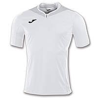 Футболка игровая футбольная Joma Silver - 100651.200