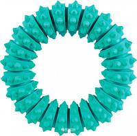 Игрушка Трикси Trixie DENTAfun Mintfresh кольцо для чистки зубов для собак 12,5 см