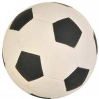 Игрушка для собак Trixie (трикси3444) мяч резиновый 9 см