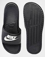 Шлепанцы Nike Benassi JDI, Код - 343880-090