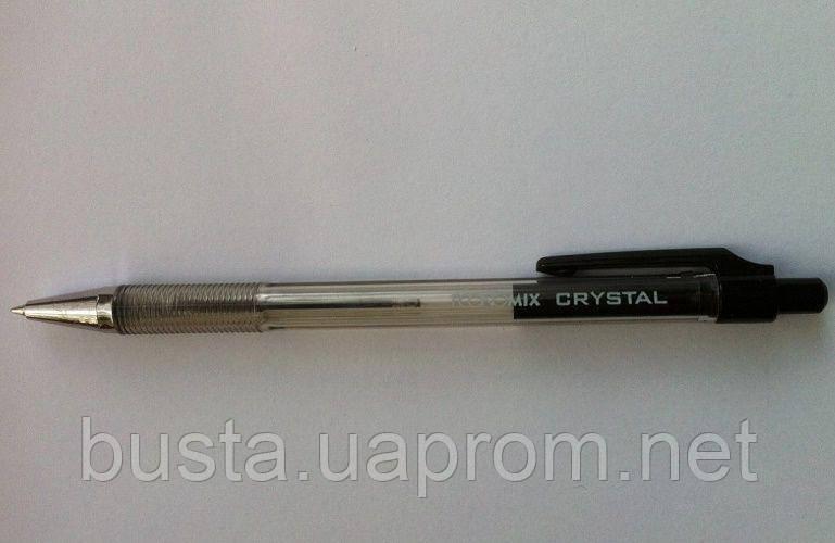 Ручка шариковая автоматическая CRYSTAL