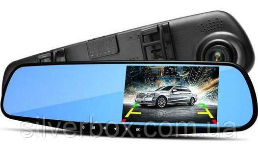 Видеорегистратор - зеркало L 6000 Full HD