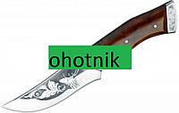 Нож охотничий - Олень М.