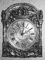 Часы напольные, настенные, настольные, карманные