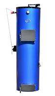 Твердотопливный котел длительного горения 20 кВт