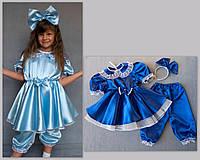 0ddf27b8235ce3 Новогодний костюм Мальвина. Карнавальный костюм Мальвины. Костюм Мальвины