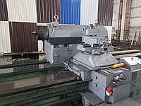 Станок токарный 1А665 (токарно-винторезный) РМЦ 8 м. модернизированный
