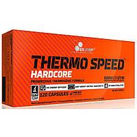 Жиросжигатель Olimp Thermo Speed Hardcore 120 caps