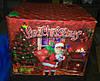 Салютная установка Mr. Christmas LJF 504901 (49 зар., калибр 50 мм)
