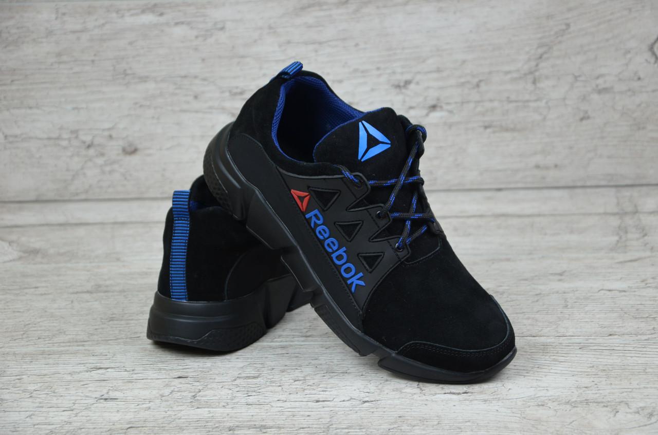 8ccee8cdf Купить Мужские замшевые кроссовки Reebok в Украине от компании