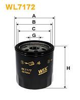 Фильтр масляный FORD, TOYOTA WL7172/OP618 (Производство WIX-Filtron) WL7172
