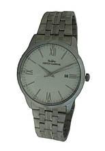 Часы мужские с календарем на браслете