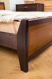 Кровать полуторная Сити с ящиками 140х190/200, фото 3