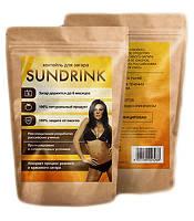 Коктейль для загара SunDrink