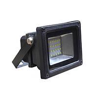 Светодиодный прожектор LE 20W 6500К ELM Solo-20 О
