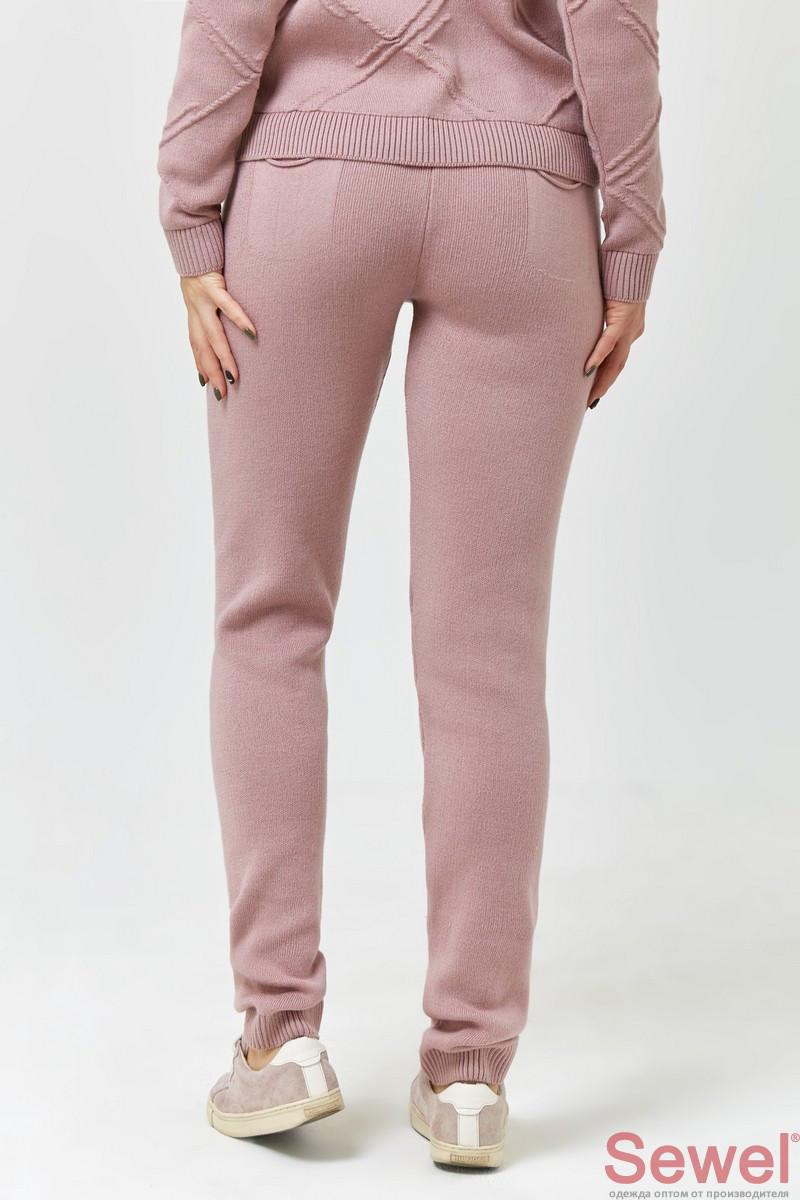 179421fb Женские теплые спортивные штаны домашние штаны - VK-Style в Киеве