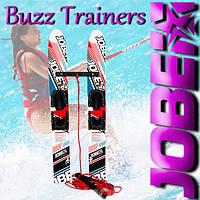 Детские водные лыжи Jobe Buzz Trainers