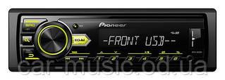 Автомагнитола Pioneer MVH-08UBG