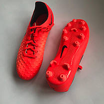 Детские Бутсы Nike Magista Opus II AG-PRO Junior 844414-808 (Оригинал), фото 3