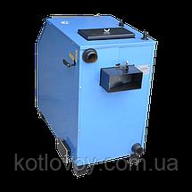 Твердотопливный котел Огонек КОТВ-ДГ (длительного горения), фото 3