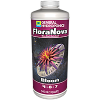 Flora Nova Bloom 946 ml GHE Франция