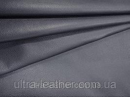 Натуральная кожа  ФЛОТАР синий, 600