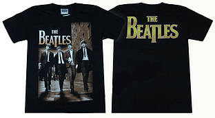 Футболка The BEATLES (группа) 2