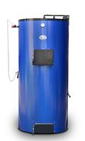 Твердотопливный котел длительного горения 50 кВт