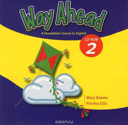 Way Ahead New Edition 2 CD-ROM, фото 2