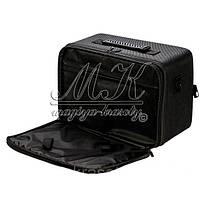 Большая сумка - кейс для визажистов, косметолога и мастеров маникюра