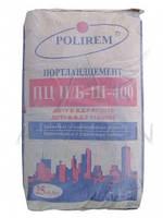 Цемент М400 (25кг) Полирем